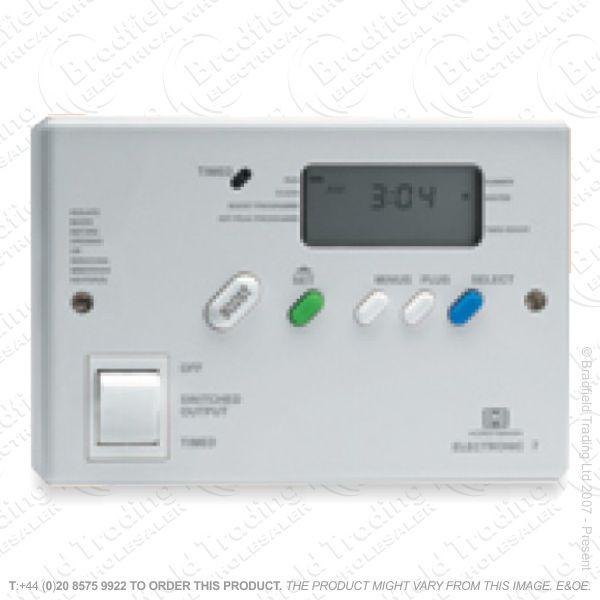 I11) Timers Economy 7 Electronic HOR