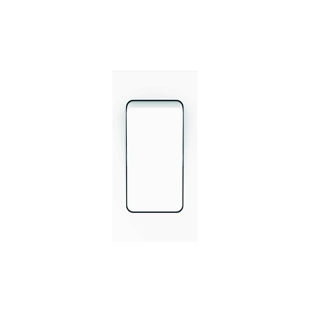 Euro Plate Grid Switch 20A 1W DP NEXUS BG
