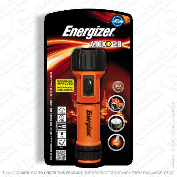E41) Atex 2xD Torch ENERGIZER