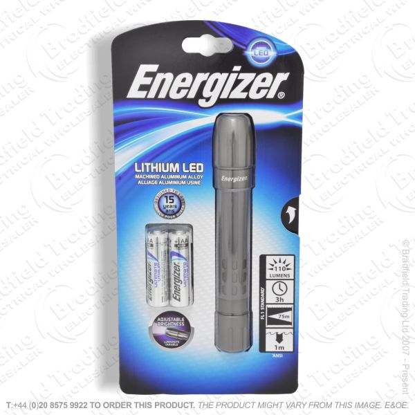 E42) LED Advanced Alu Torch ENERG