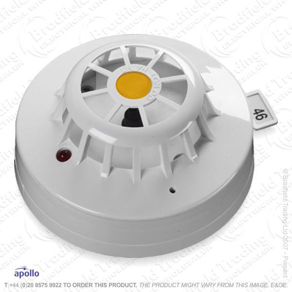 I06) Fire Alarm Heat Detector