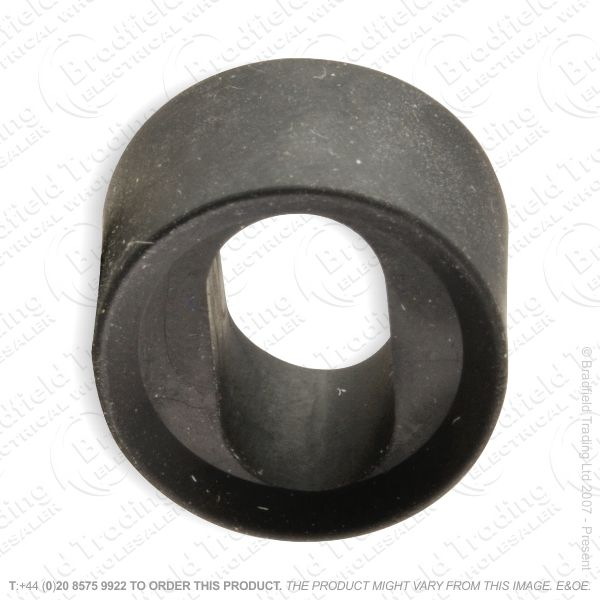 H12) Stuffing Gland Rubber Insert 2.5mm Flat