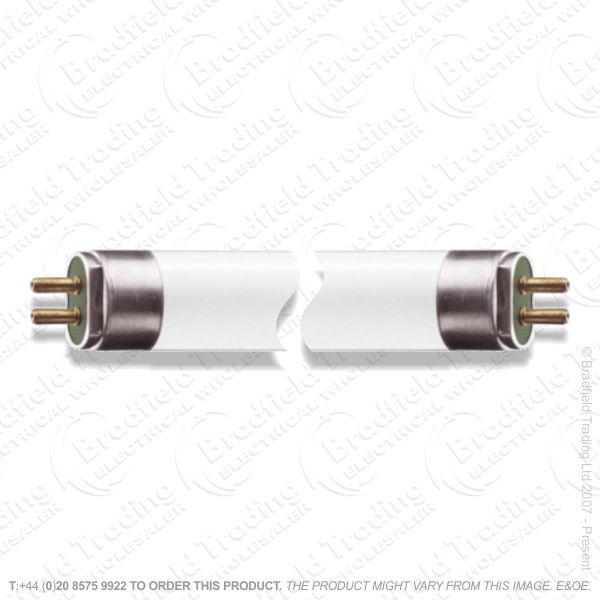 A83) UV Flykiller White T5 6W 9  Tube