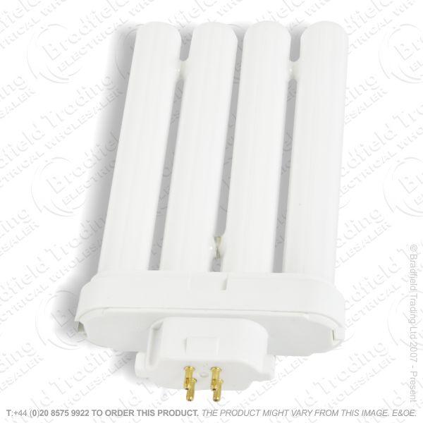 A65) 27W T4 4p GX10q 2xPLL Bulb 6500k