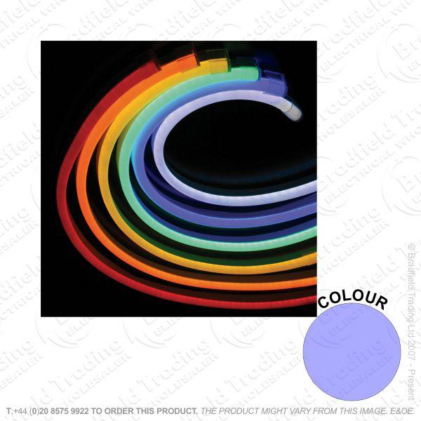 D14) Ropelight Led Neon 3M Blue