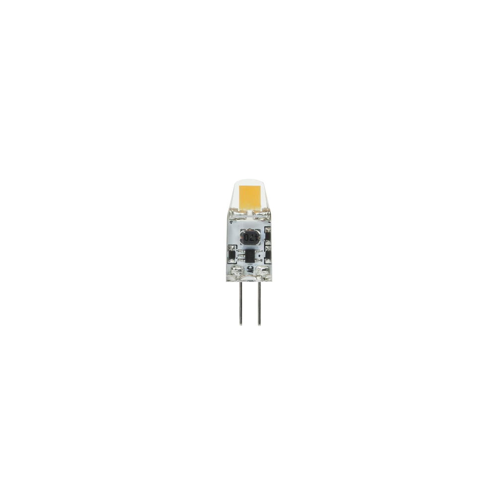 1.2W  LED Capsule 12V G4 42k 110lm PROLITE