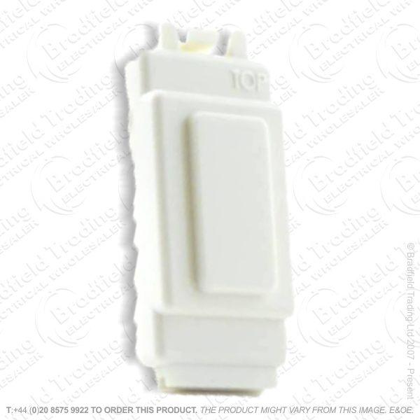 Grid Switch Blank Only NEXUS BG