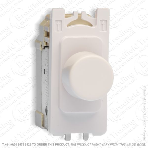 I27) MK Grid Dimmer Module LED 10-250W VAR