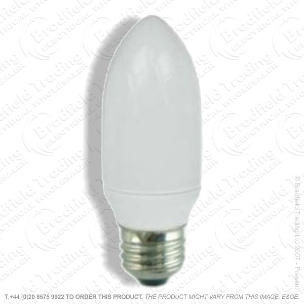 A16) Candle Low Energey ES c827 11W PRO