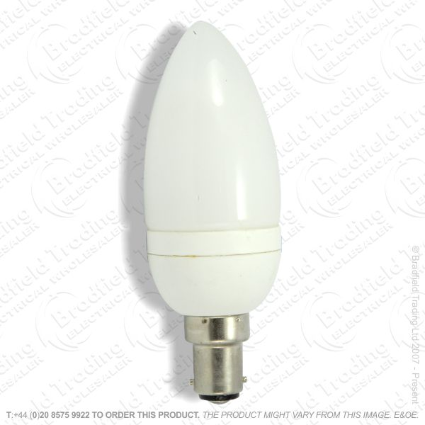 A16) Candle Low Energey SBC 11W PRO