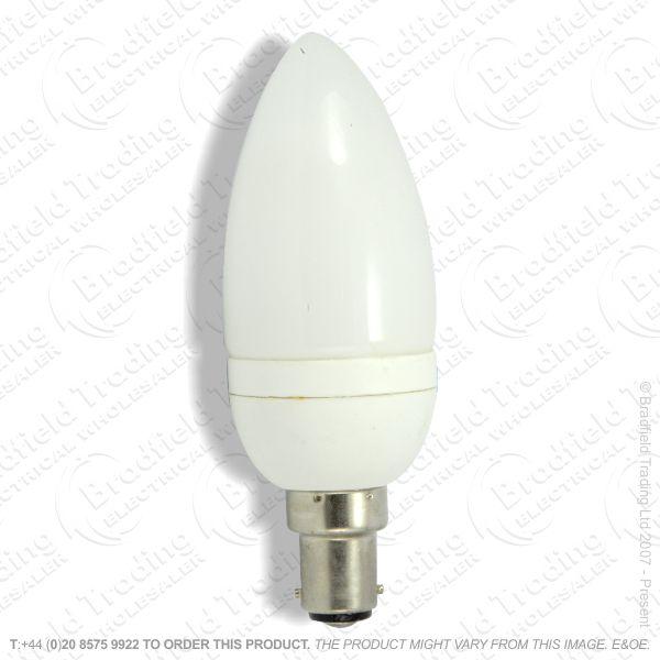 A16) Candle LowEnergey Micro SBC 7W