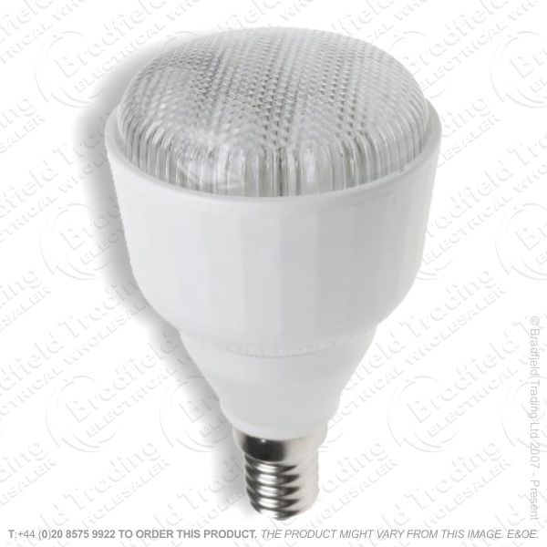 A17) Reflector Low Energy R50 SES 7W