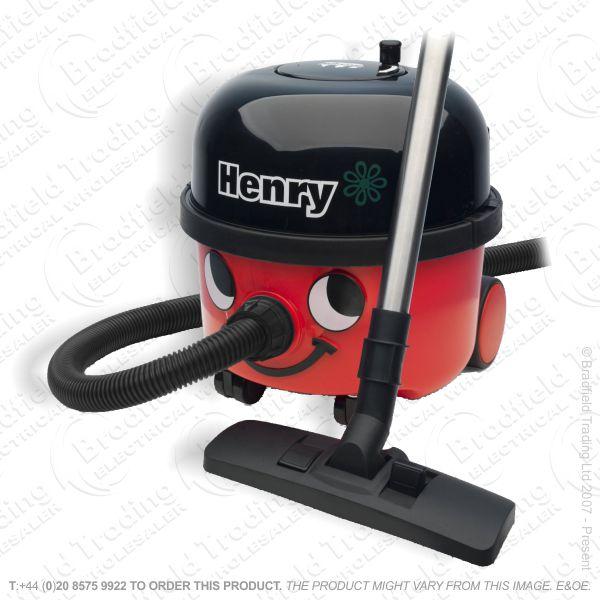 C20) Henry Vacuum Cleaner HVR160R NUMATIC