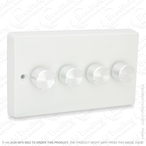 I26) Dimmer Push On/Off 4G 250W HQ44W VARILIG