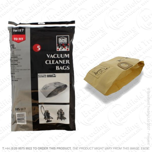 C17) Bagx5 Vax 2000/4000/Arlett