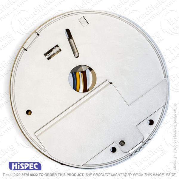 I04) Wireless Base Alarm Mains HiSpec