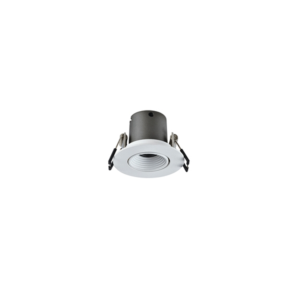 Mini Downlight LED 3.3W 155Lm 3k 15* MW Tilt