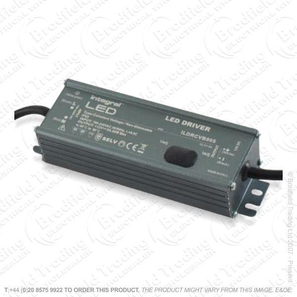 LED Driver 12V 60W IP65 Mains