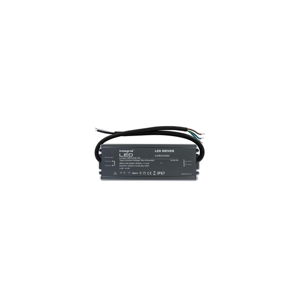 LED Driver 24V 150W IP67 Constant Volt