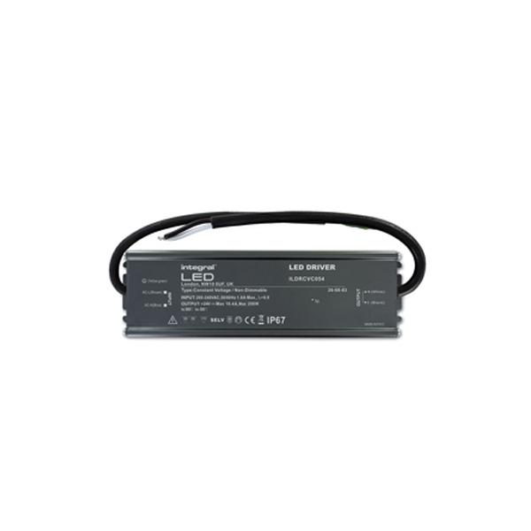 LED Driver 24V 250W IP65 Constant Volt