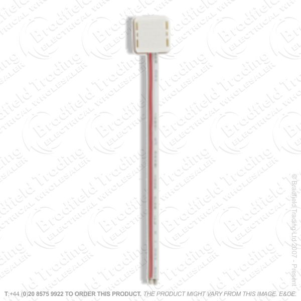 D13) LED Flexible Connector for 10mm Strip(5)