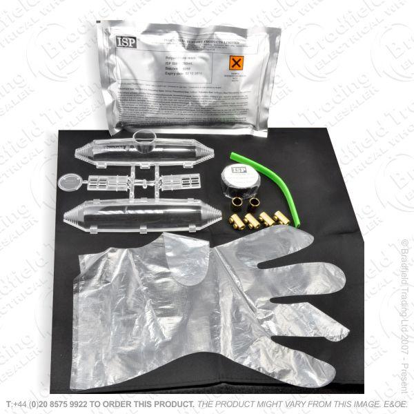 H13) Joint Kit Resin 25mm-50mm JK25-50