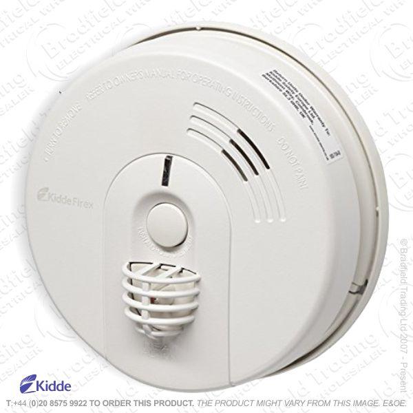 I05) Kiddie Heat AC Mains Alarm FIREX
