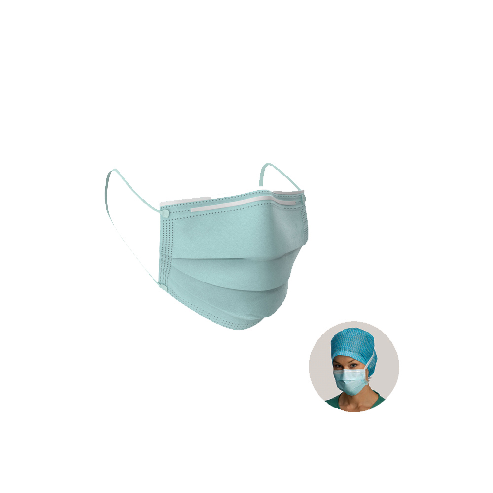 Surgical Disposable Mask Single