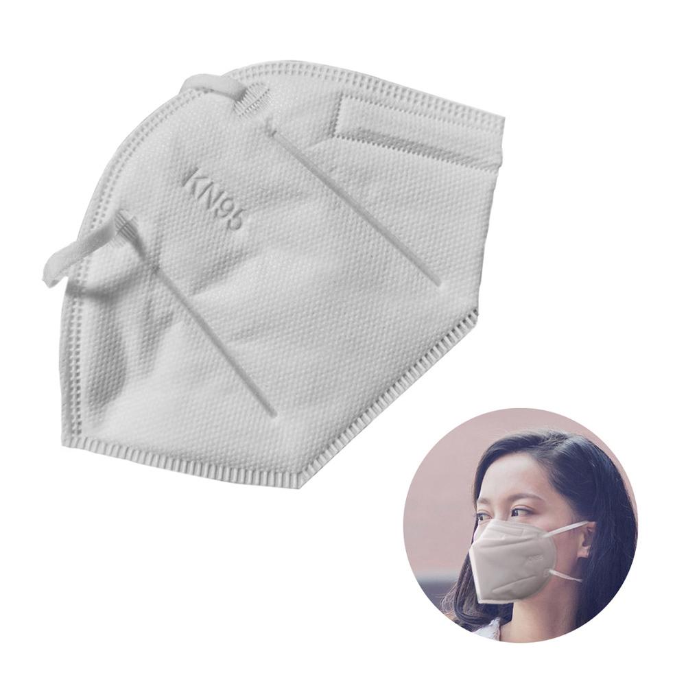 Folding Disposable Mask Pk2