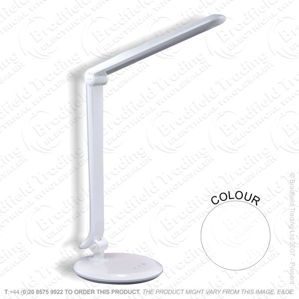 B11) LED 8W Desk Lamp Zeta  LLOYTRON