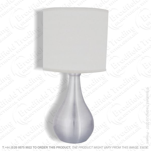 B11) Touch Table Lamp 14  40w LLO