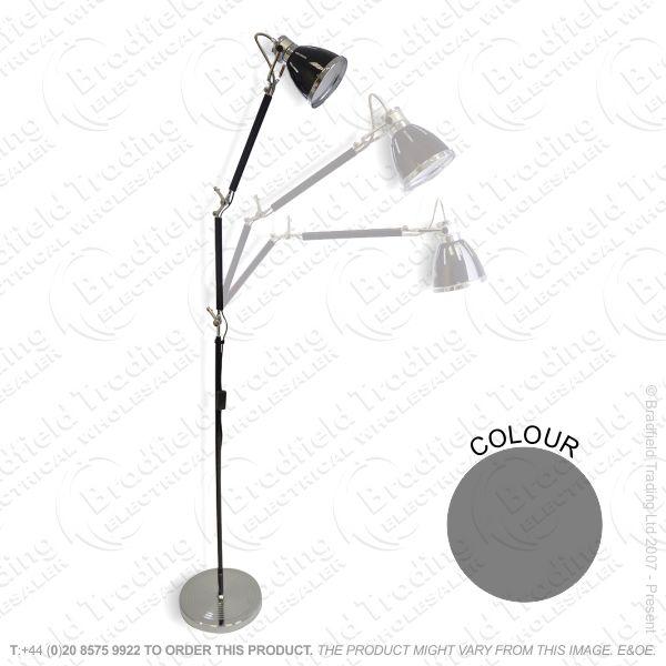 B10) Reading Floor Lamp  Guardian  LLOYTRON