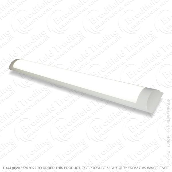 Led Linear Fitting 60W 5ft 5300lm