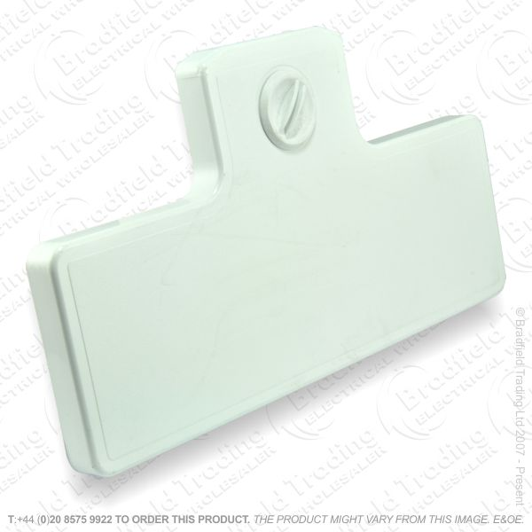B39) Diffuser End Cap for LPH Fitting