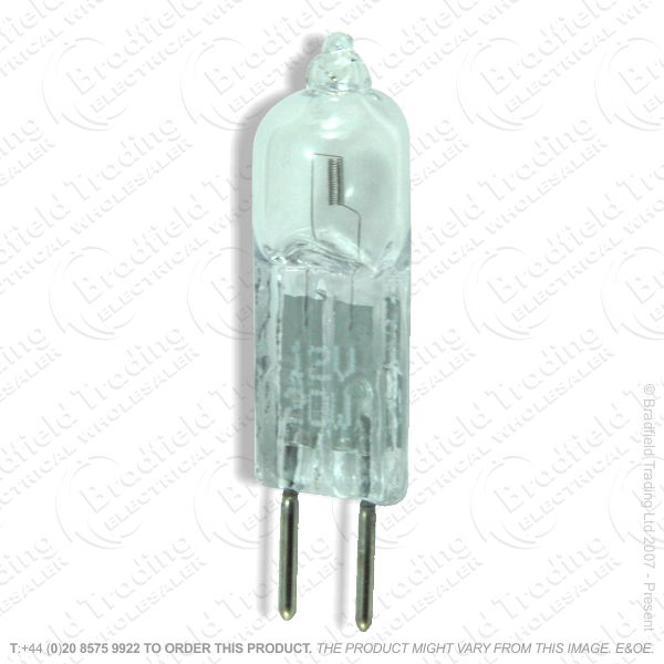 A52) Capsules GY6.35 12V 50W ECO