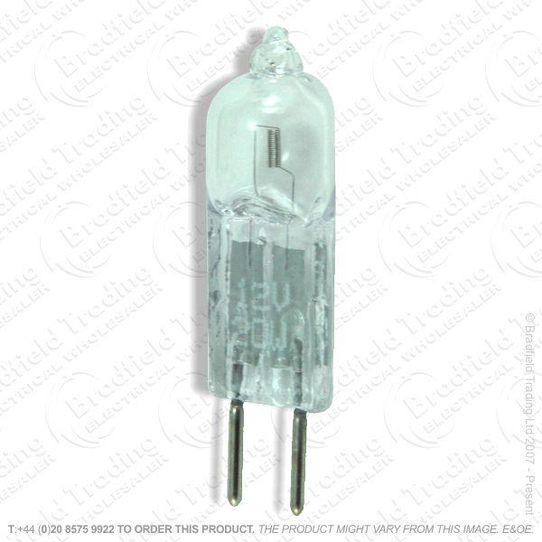 A52) Capsule GY6.35 12V 20W Bulb Branded