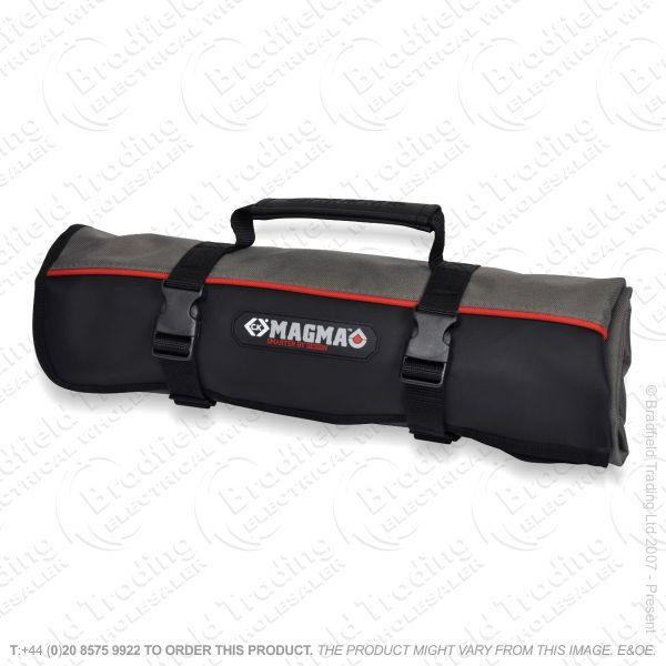 G50) Magma Tool Roll CK