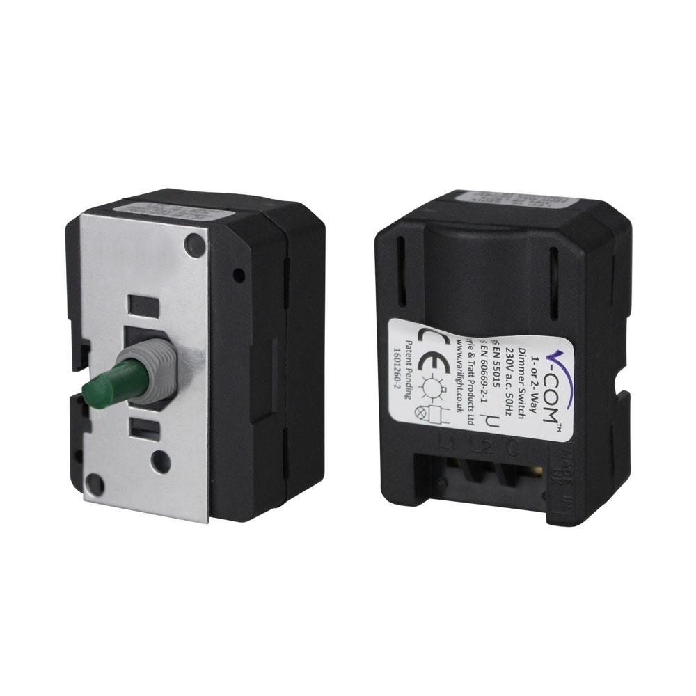 I27) Dimmer Module LED 20-400W VARILIGHT 2way