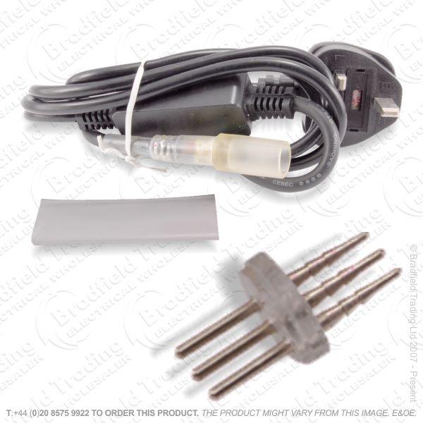 D14) Ropelight LED Flex Connection Kit