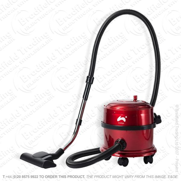 Ovation Vacuum Cleaner 9L 1000w