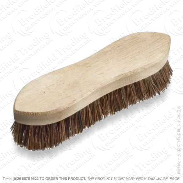 C24) Hand Scrubbing Brush HARRIS