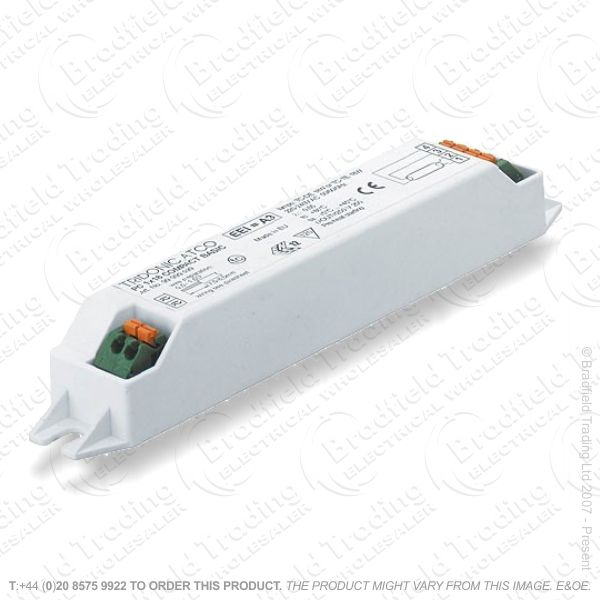 B43) Ballast Dimmable PC T8 Pro 36Wx2