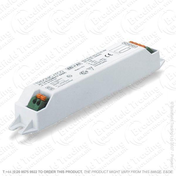B43) Ballast Elect PC T8 Pro 36W x2