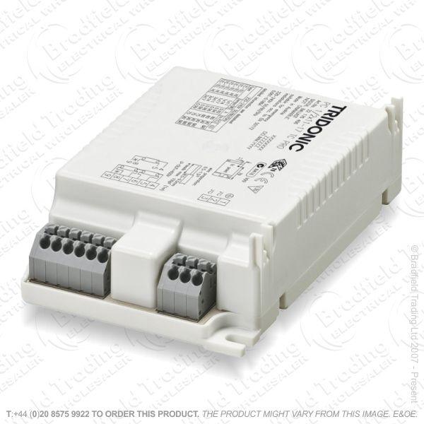 B42) Ballast Choke Elect PLC 9-13w 11w