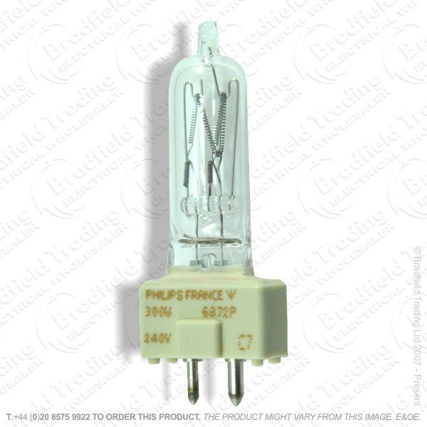 A92) Proj Capsules GY9.5 240V 500W