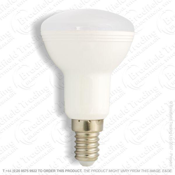 A35) R50 Spot LED 6.2W SES 3K 470lm EVEREADY