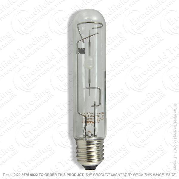 A79) SON-T GES 100W tubular E-Igniter Externa