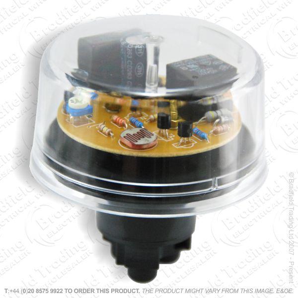 B24) Photocell Switch External Kit