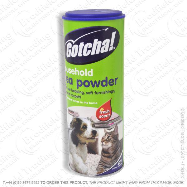 C26) Household Flea Killer Powder 300g