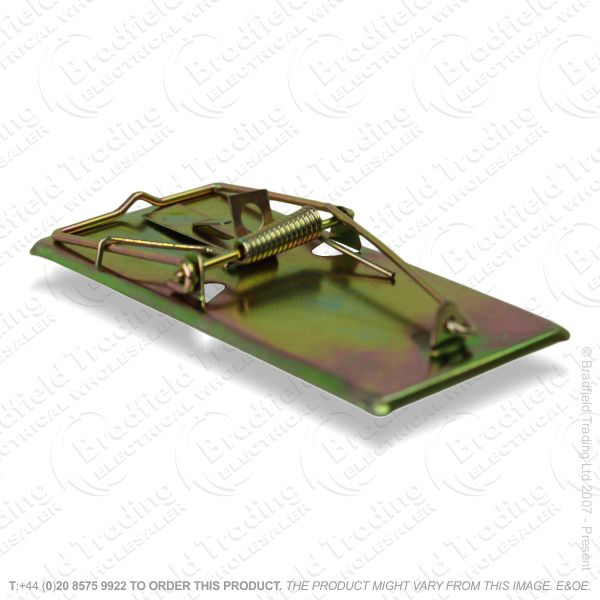 C29) Mouse Traps Metal pk3 STV
